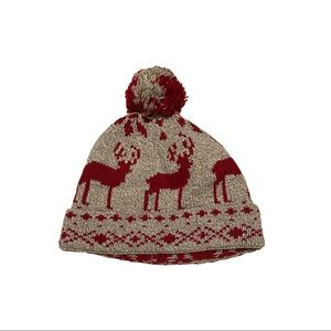 American Eagle Outfitters Christmas Beanie